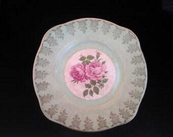 Vintage / Antique / Royal Alma / Plate