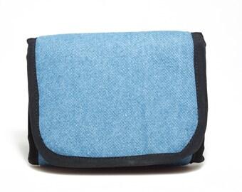 BUD-KEEPER Heavy Weight Blue Denim