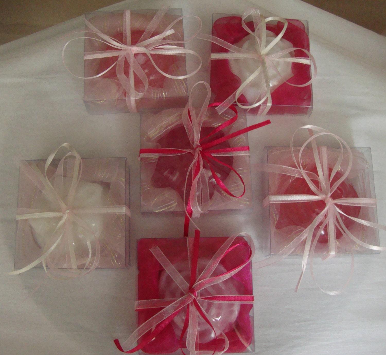 handmade bomboniere baby shower favors by joannasscentedsoaps