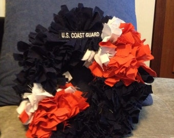 Military Uniform  Wreath