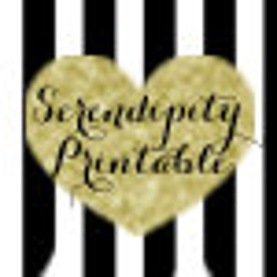 SerendipityPrintable