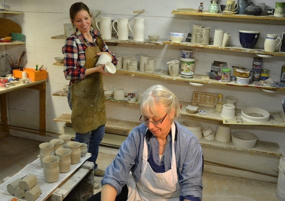 villagepottery-studio