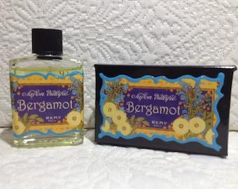 Bergamot Perfume Oil