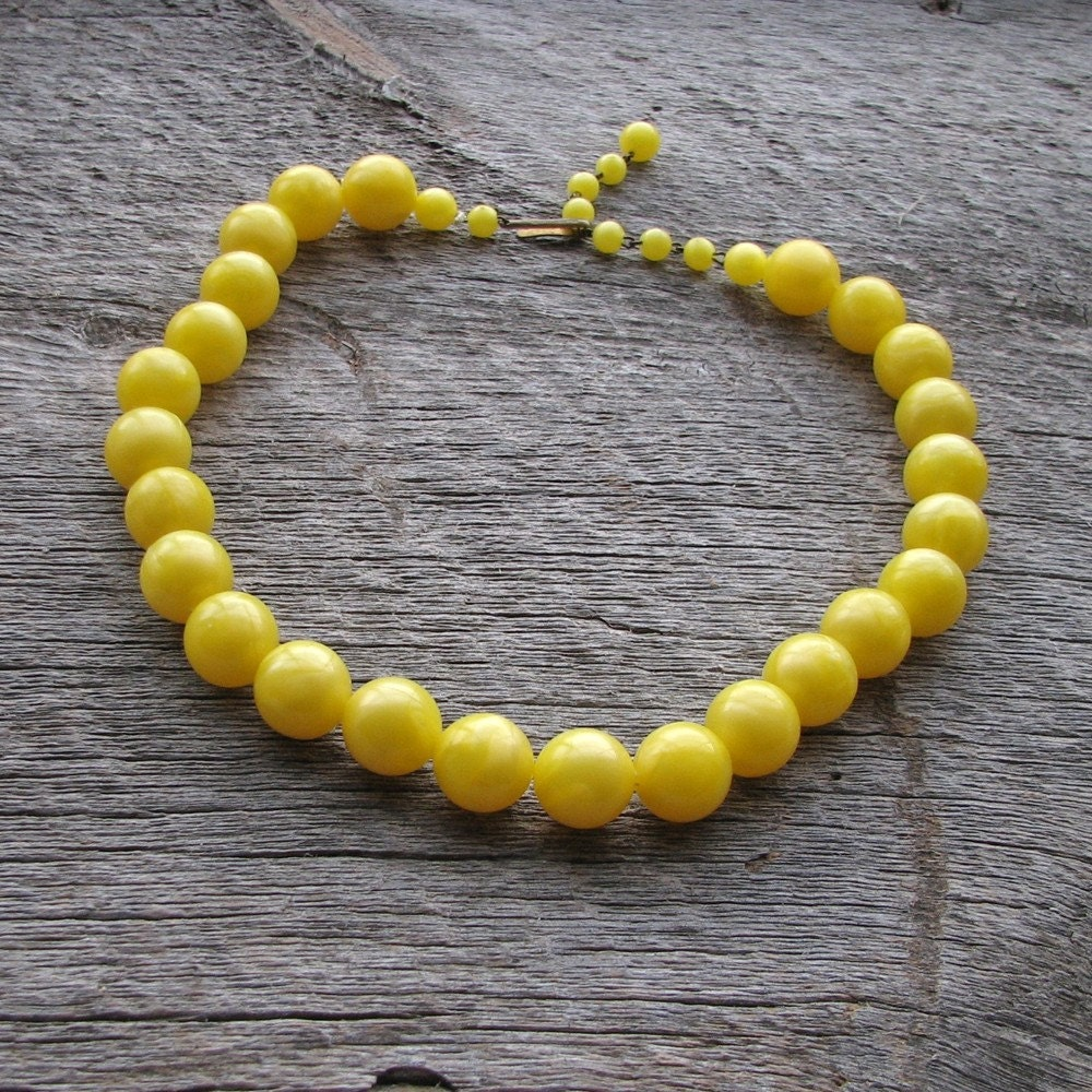 Yellow Plastic Beaded Necklace  Yellow Choker Necklace. Two Tone Pendant. Couple Necklace. Limited Edition Watches. Modern Stud Earrings. Dreamcatcher Pendant. Movie Engagement Rings. Buy Gemstone Beads Online. Diamond Bangle Bracelet Designs