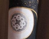 Mythala Yoga Mat Bag: Yin Yang; Mandala...Myth...Mythala (Yoga Bag, Yoga Practice, Pilates Bag, Yoga Gear, Sacred Art, Yoga Mat Carrier)