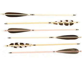 Safari Arrows