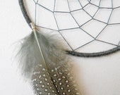 Reserved Listing Modern Dream Catcher