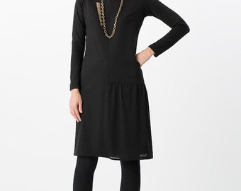 Oyster Dress - in stock