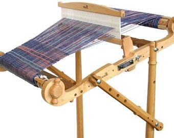 Stand for Kromski Harp Forte Rigid Heddle Looms