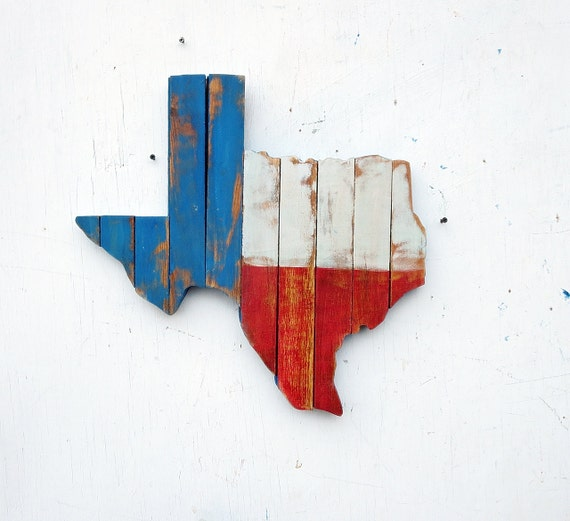 texas wall art reclaimed wood decor rustic state by woodenaht. Black Bedroom Furniture Sets. Home Design Ideas