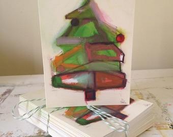 Christmas Cards - Winter Ever Comes IV