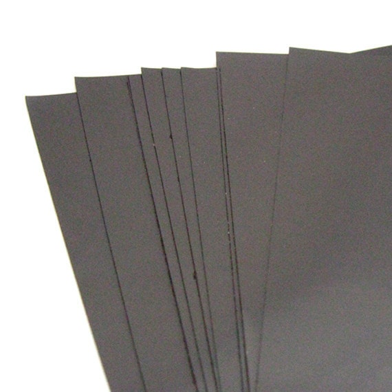 sale 10 craft supply magnetic sheets 8 5 x 11