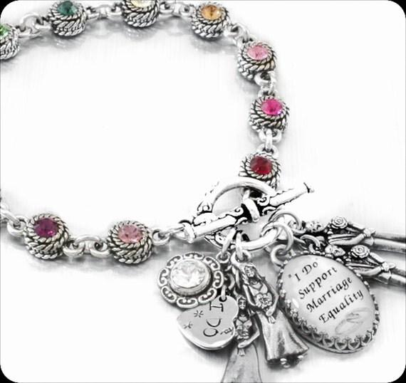 from Maximus gay wedding jewelry