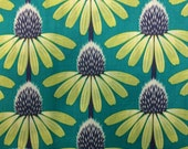Pretty Potent Voile in Preppy by Anna Maria Horner for Free Spirit Fabrics 2 1/3 Yards - LAST PIECE!