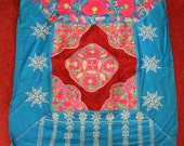 Textiles -  Hmong Baby Carrier/ Hmong / Miao fabric / Hmong embroidery panels - 1055