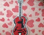 guitar patch