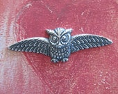 NEW Silver Owl Finding 3620
