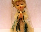 2800 Items To Choose From Vintage Gurley Like Candle, Praying  Girl, Choir Girl, Christmas Candle