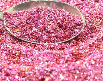 Make Mine Pink Glitter - 311-BD-26 - 1 oz jar