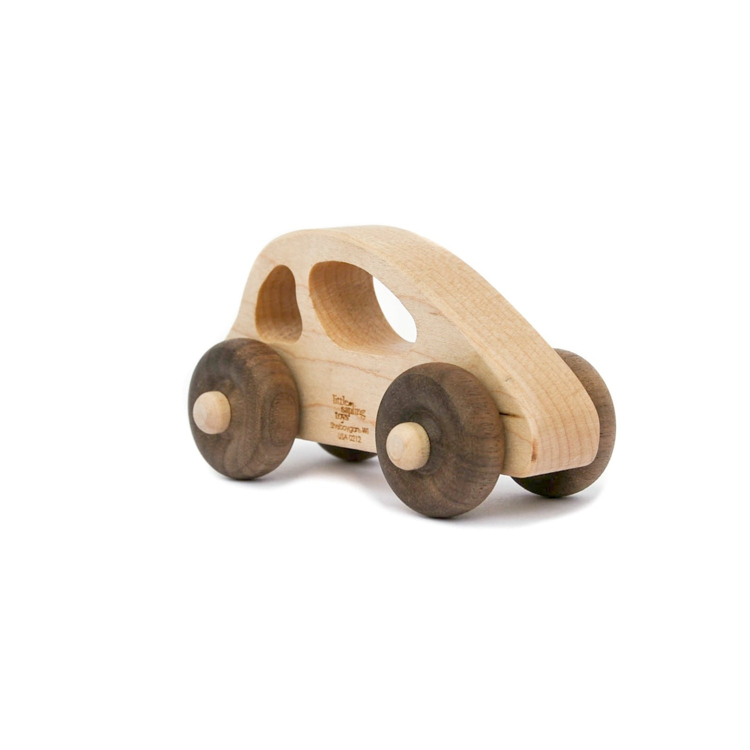 Toys Are Us Wooden Toys : Car wood toy imaginative play handmade wooden