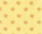 SALE!!  Aloha Girl, Plantation in Pineapple (20246 16) by Joanna Figueroa, Fig Tree & Co. - cut options available