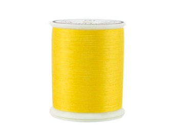 124 Yellow Rose - MasterPiece 600 yd spool by Superior Threads