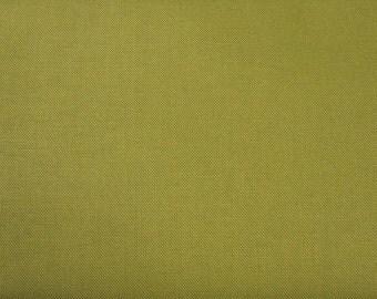 Free Spirit Designer Solids Citrine Cotton Fabric 1 Yard