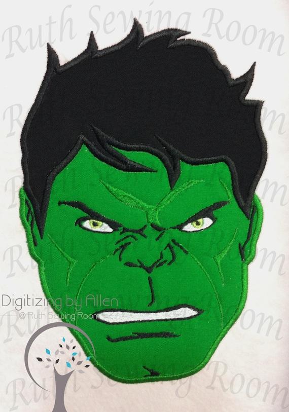 Incredible Logo Designs Incredible Hulk And Logo Set