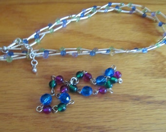 twist bead chocker plus
