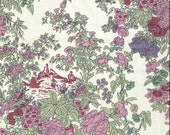Liberty of London tana lawn fabric Freya YARDAGE Liberty Tissu