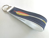 Keychain - Wristlet Key Chain - Key Fob - Arrow - Arrows