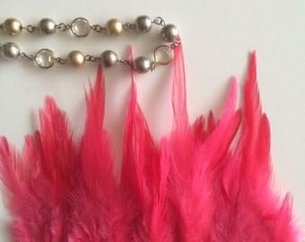 FIESTA SADDLE, Legally Blonde Pink , FS - 02