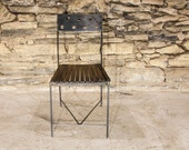 Free Shipping! Café Mocha - Urban Industrial Dining Chairs and Bar Stools