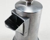 Vintage all metal cffee grinder