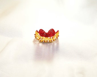 Snow white Inspired,Mini Tiara Crown. For cosplay, dress up, Halloween, Birthday,
