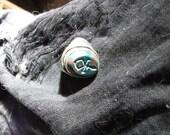 Vampire Signet Ring