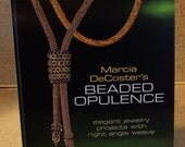 Beaded Opulence (Art Book) 2009