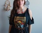 Black Grateful Dead Eco F...