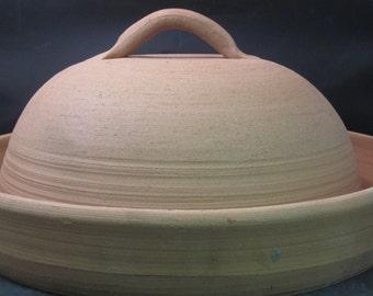 Handmade Ceramic Bread Cloche - Bread Baker - Made to Order
