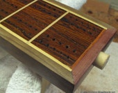 Enter the etys.com coupon LEAPYEAR2016 at etsy checkout for a 29% discount! The Far Side - Artisan Cribbage Board