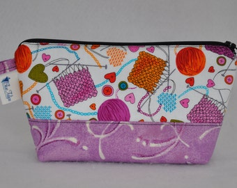 Notion/Cosmetic Bag