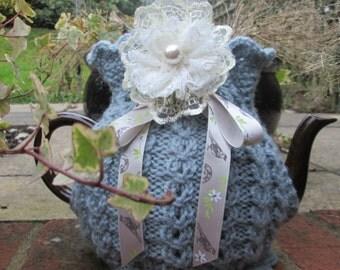 Handmade Tea Cosie   ' Emille '