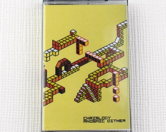 Cassette - ChrisLody - 'Anosmic Dither' Album of Electronica