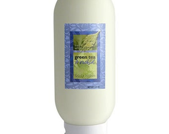 Green Tea and Orchid Body Lotion mini
