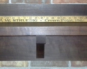 Struebig Co Yardstick from CROWNPOINT Indiana ***SALE***