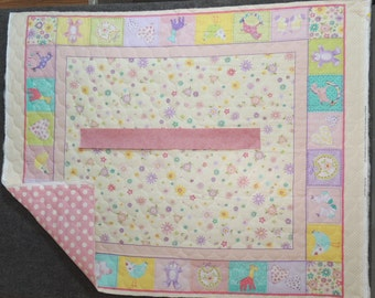 Pre Quilted Cotton Fabric Etsy