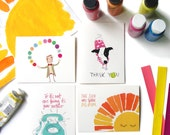 NEW! Buy 3 Greeting Cards,  Get 1 Free: Assorted Choose-Your-Own Single Greeting Cards