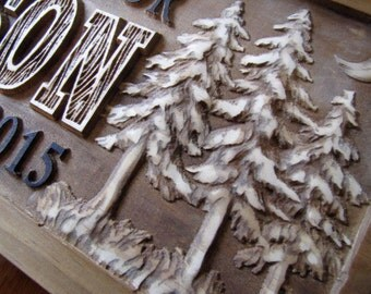 "Shop ""custom wooden signs"" in Furniture"