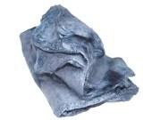 Mawatas Silk Hankies Medium Blue - 16 grams