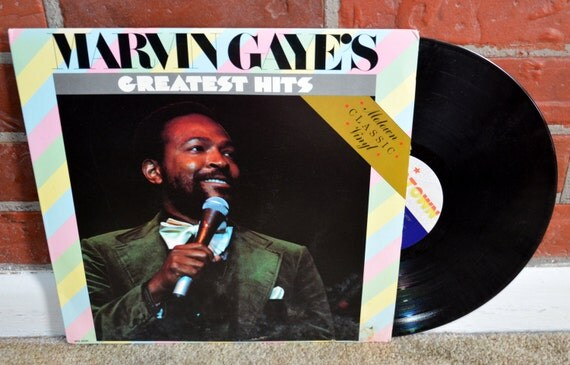 Marvin Gaye - 15 Greatest Hits